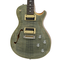 Brand New PRS SE Zach Myers Semi-Hollow Trampas Green #381