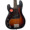 Brand New Fender Squier Classic Vibe '60s Precision Bass, Left-handed
