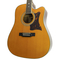 Used Epiphone Masterbilt DR-500MCE Acoustic-Electric Guitar Natural