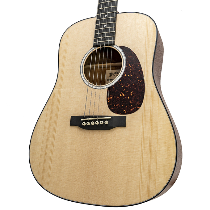 Brand New Martin D Jr. Natural