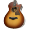 Brand New Taylor 712ce 12-Fret V-Class Acoustic Electric Guitar