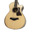 Brand New Taylor 812ce Deluxe V-Class - Natural