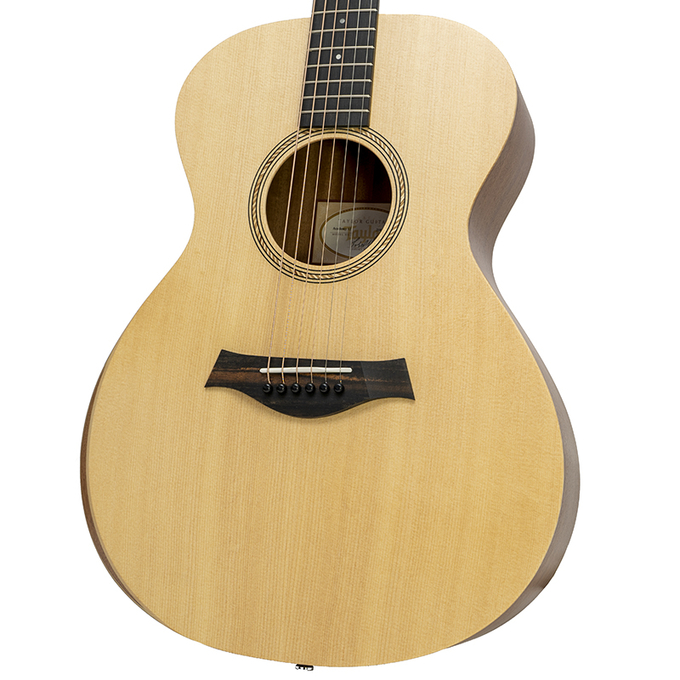Brand New Taylor Academy 12  Natural Acoustic Guitar
