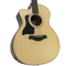 Brand New Taylor 114ce Left-Handed - Natural Sitka Spruce