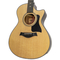 Brand New Taylor 312ce 12-Fret V-Class - Natural