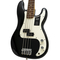 Brand New Fender Player Series Precision Bass Black w/ Pau Ferro Fingerboard
