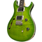 Brand New PRS CE 24 Semi-Hollow Custom Color Eriza Verde
