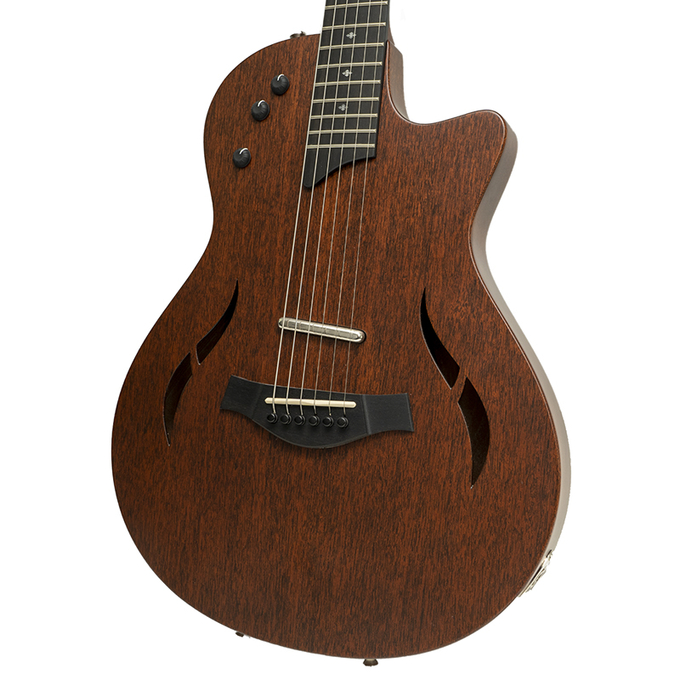 Brand New Taylor T5z Classic Tropical Mahogany Acoustic Electric Guitar