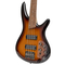 Brand New Ibanez Standard SR370E Fretless Bass Guitar Brown Burst