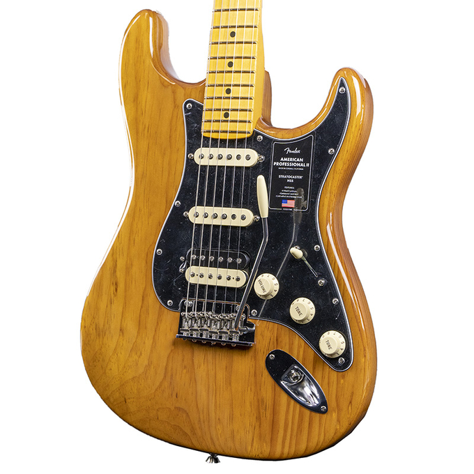 Brand New Fender American Professional II Stratocaster HSS