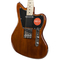 Brand New Fender Squier Paranormal Offset Telecaster Natural Electric Guitar