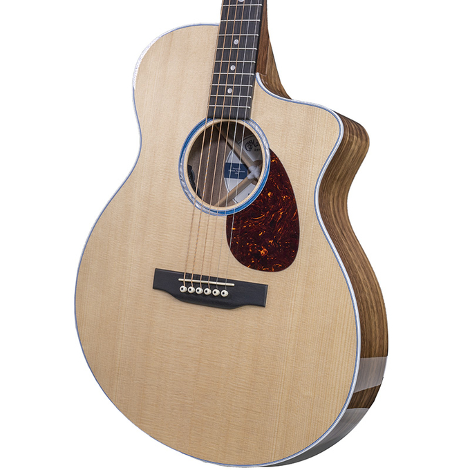 Brand New Martin SC-13E Acoustic-Electric Guitar