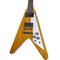 Gibson Flying V Antique Natural Electric Guitar