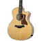Brand New Taylor 614ce Grand Auditorium V-Class Brown Sugar Stain