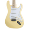 Fender Yngwie Malmsteen Signature Stratocaster Vintage White